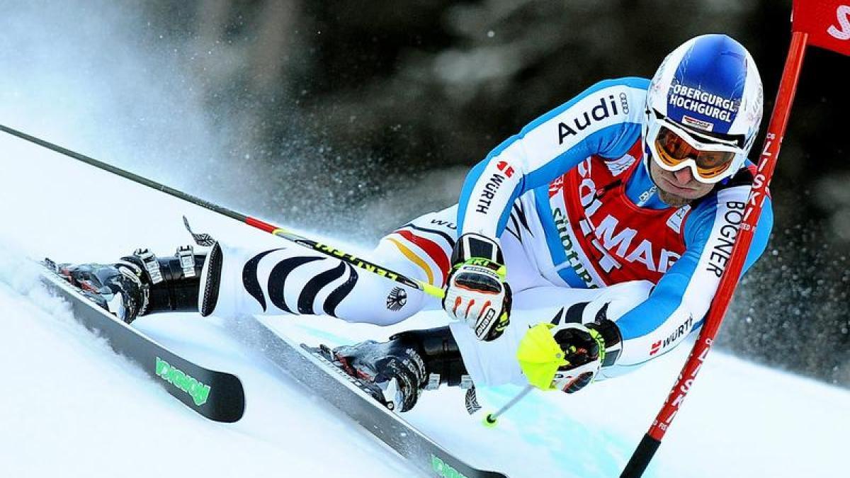 wintersport  ski alpin  m u00e4nner immer besser in form  frauen fahren hinterher
