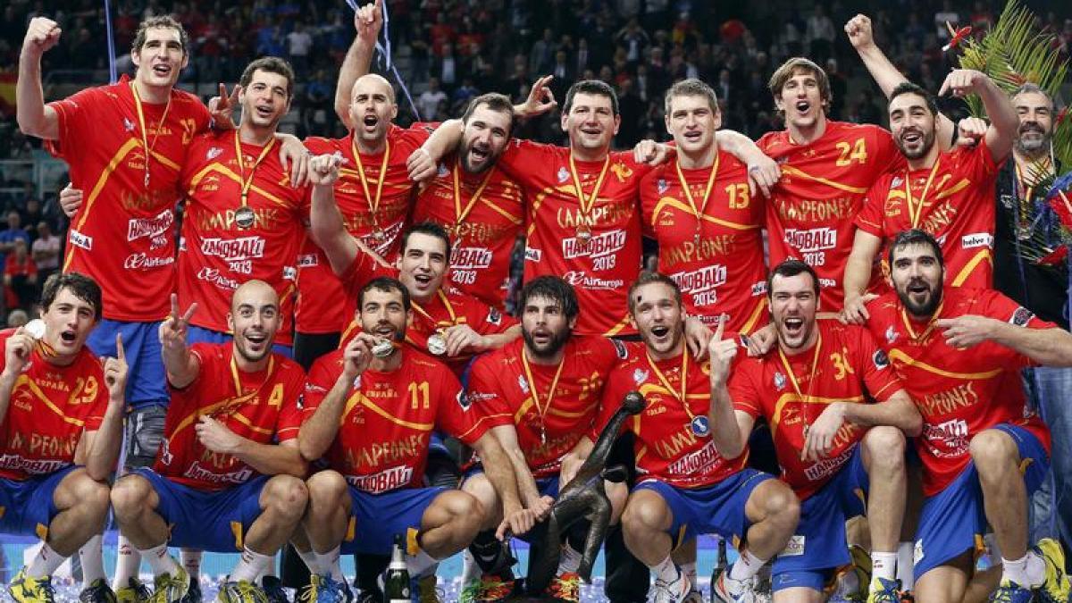 handball wm spanien