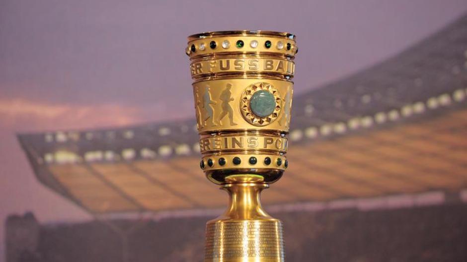 Dfb Pokal übertragen