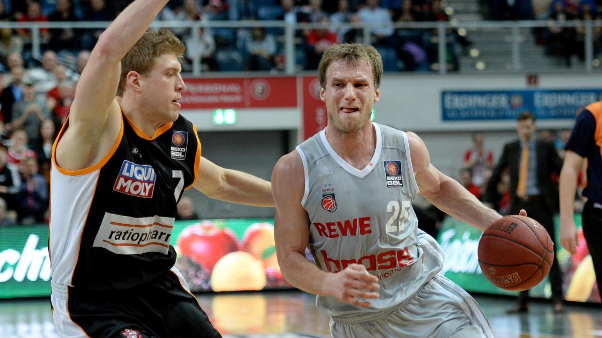 Basketball Ulm Liveticker