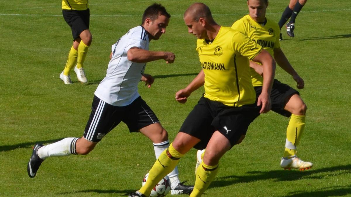 Bezirksliga Schwaben Nord
