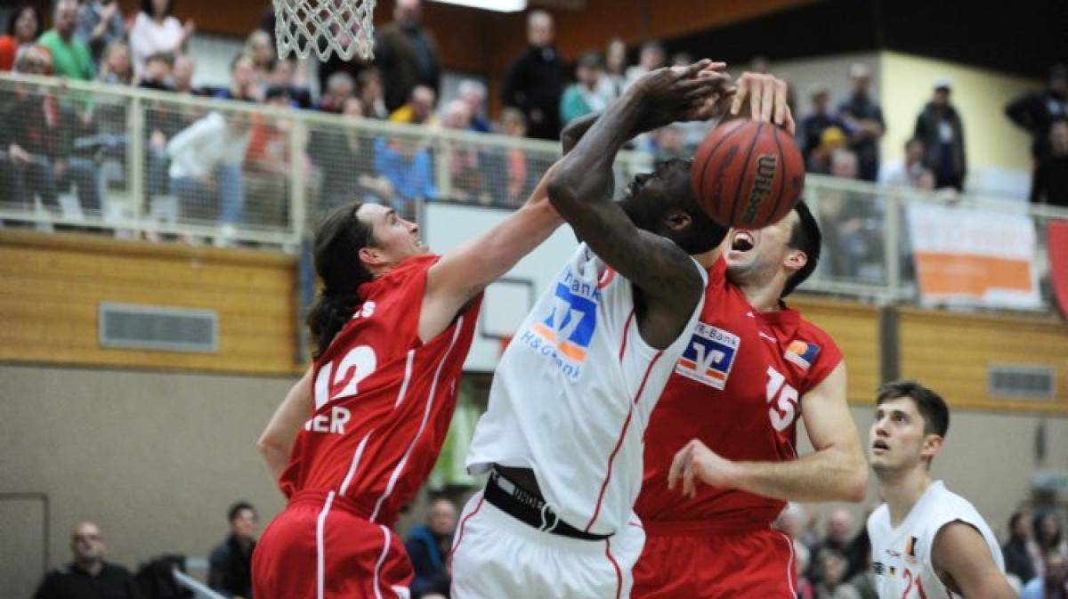 Leitershofen Basketball