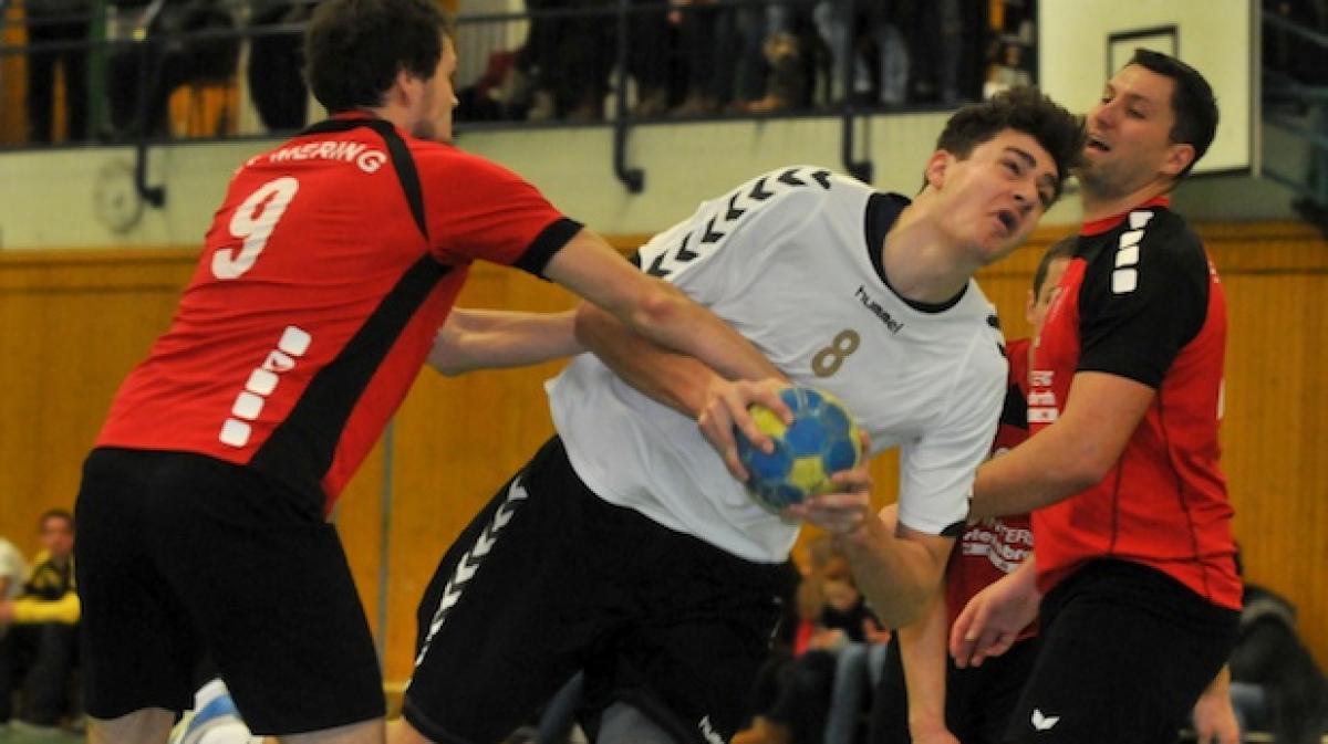 Gersthofen Handball