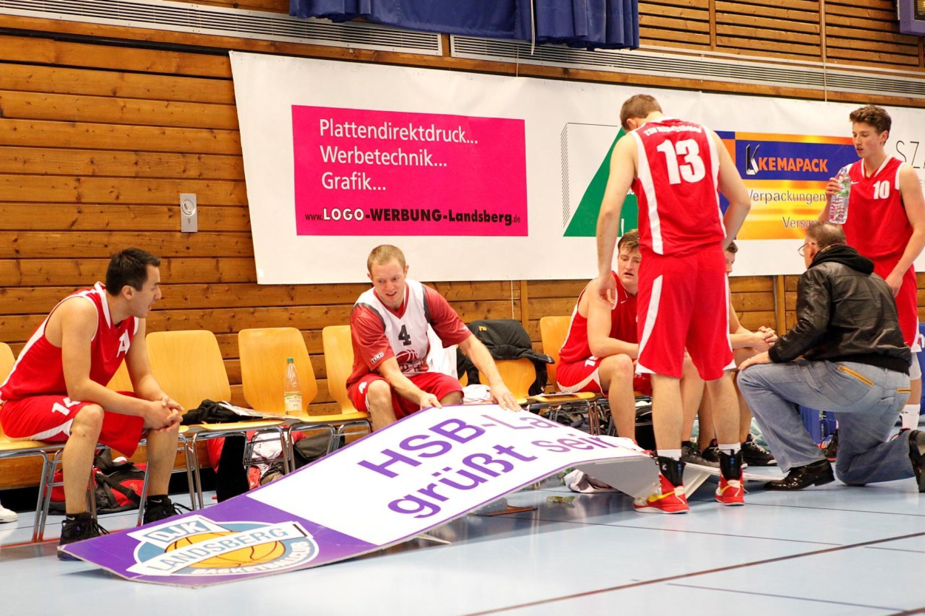 Tsv Milbertshofen Basketball