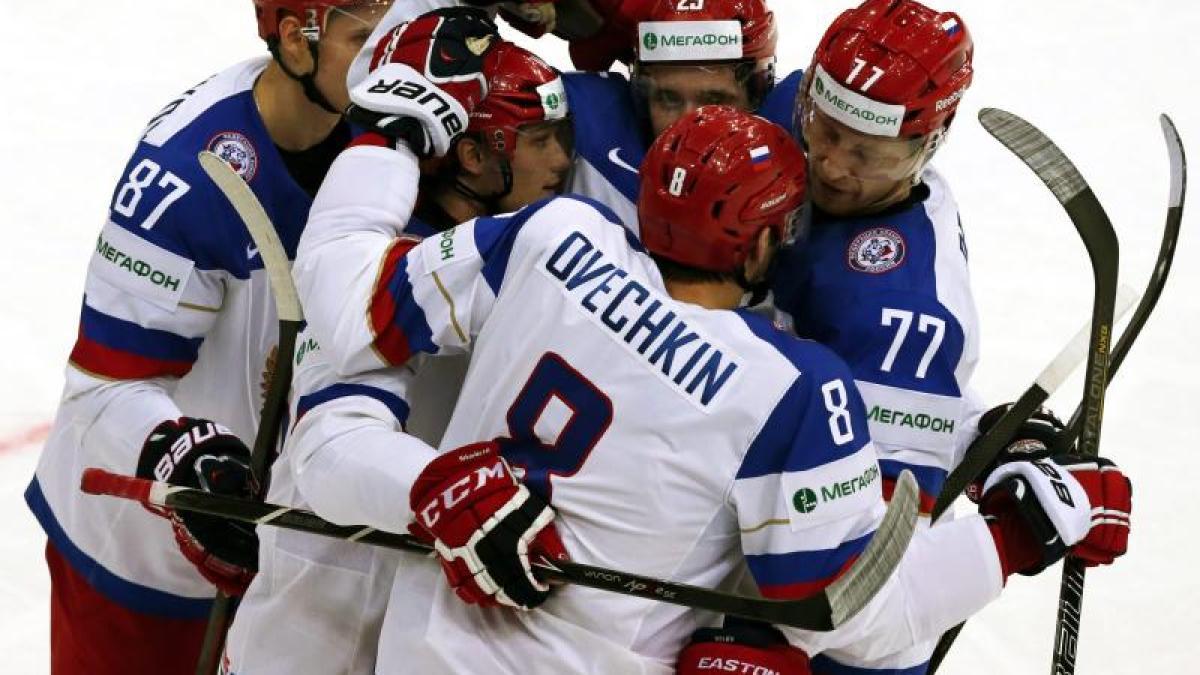 eishockey wm aktuell