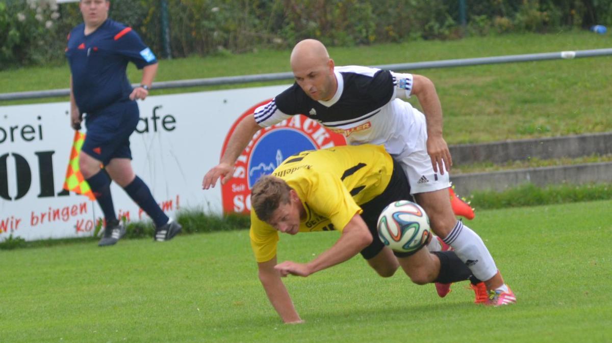 Tsv Mindelheim Fußball
