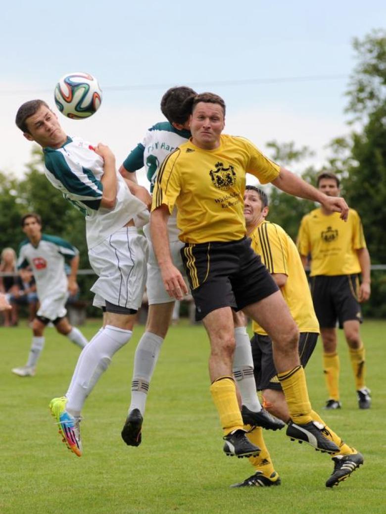 Fussball Harburg
