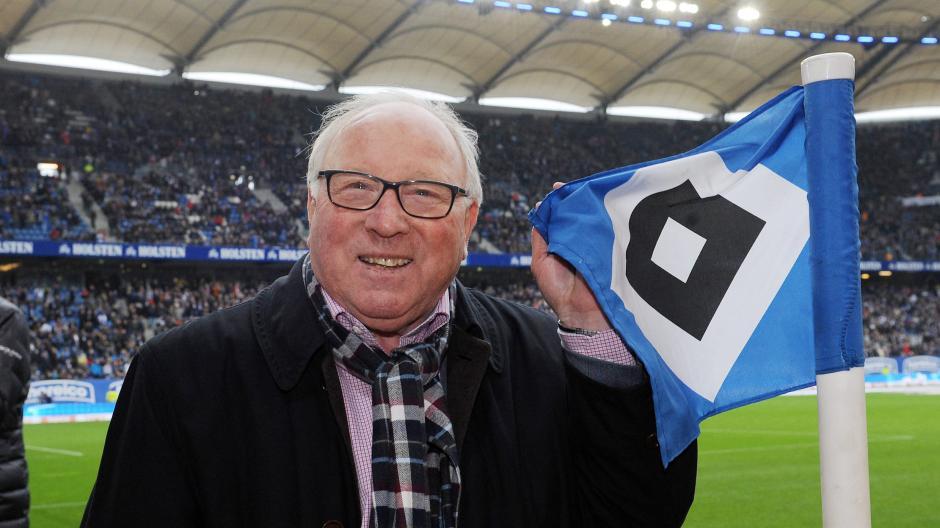 Hamburger Sv Uwe Seeler Mit Punkten Ist Nicht Zu Rechnen Sport
