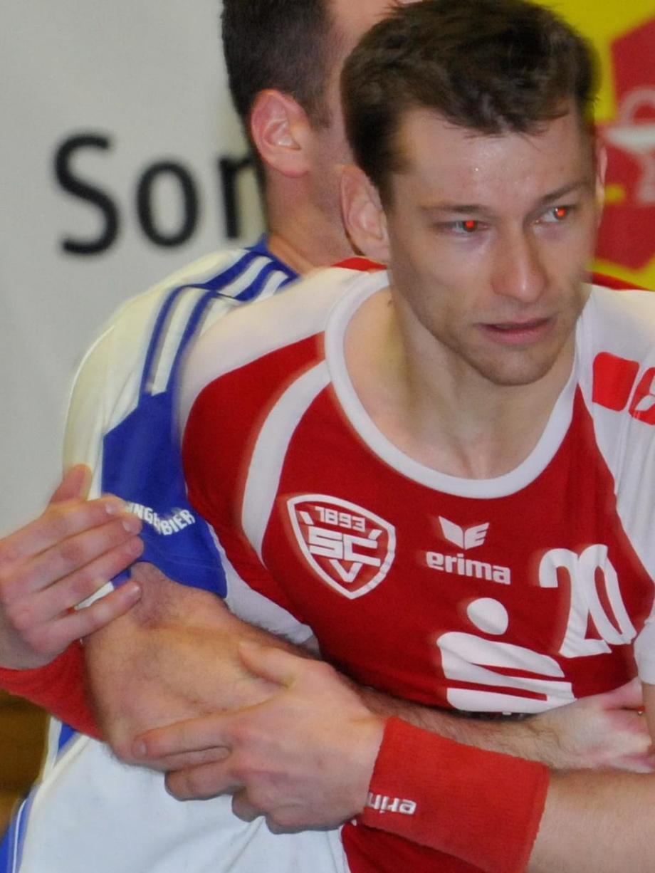 Handball Vöhringen