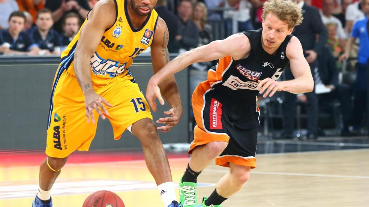 Basketball Em Fernsehen