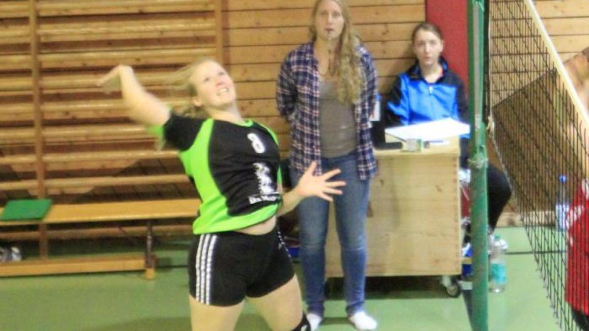 "Volleyball: ""Schaun mer mal   Günzburger Zeitung"