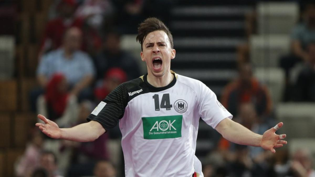 Handball Wm Katar übertragung