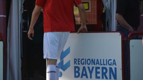 Der TSV Rain möchte die Saison zu Ende spielen - und den Klassenerhalt in der Regionalliga Bayern sichern.