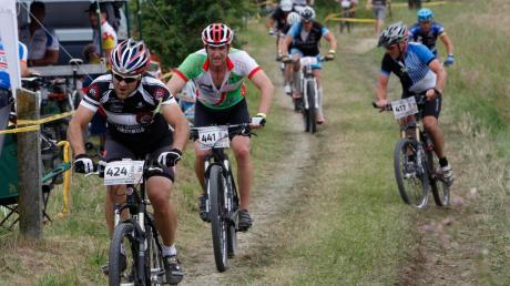 Es sind noch gut drei Monate Zeit, dann steigt in Wengen wieder das Rennen rund um den Schatzberg – mitfahren kann jeder, der will, und wer jetzt mit dem Training beginnt, sollte doch einige Runden zusammenbringen.