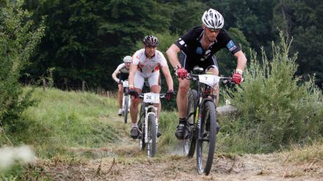 Am Samstag geht es für Hunderte Mountainbiker wieder rund um den Schatzberg: Das 12-Stunden-Rennen des MC Dießen findet wieder statt.