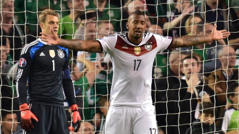 Em Qualifikation Wer überträgt Deutschland Gegen Georgien Sport