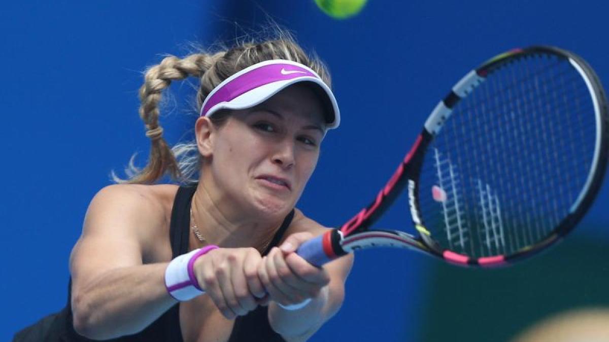 Sportnachrichten Tennis