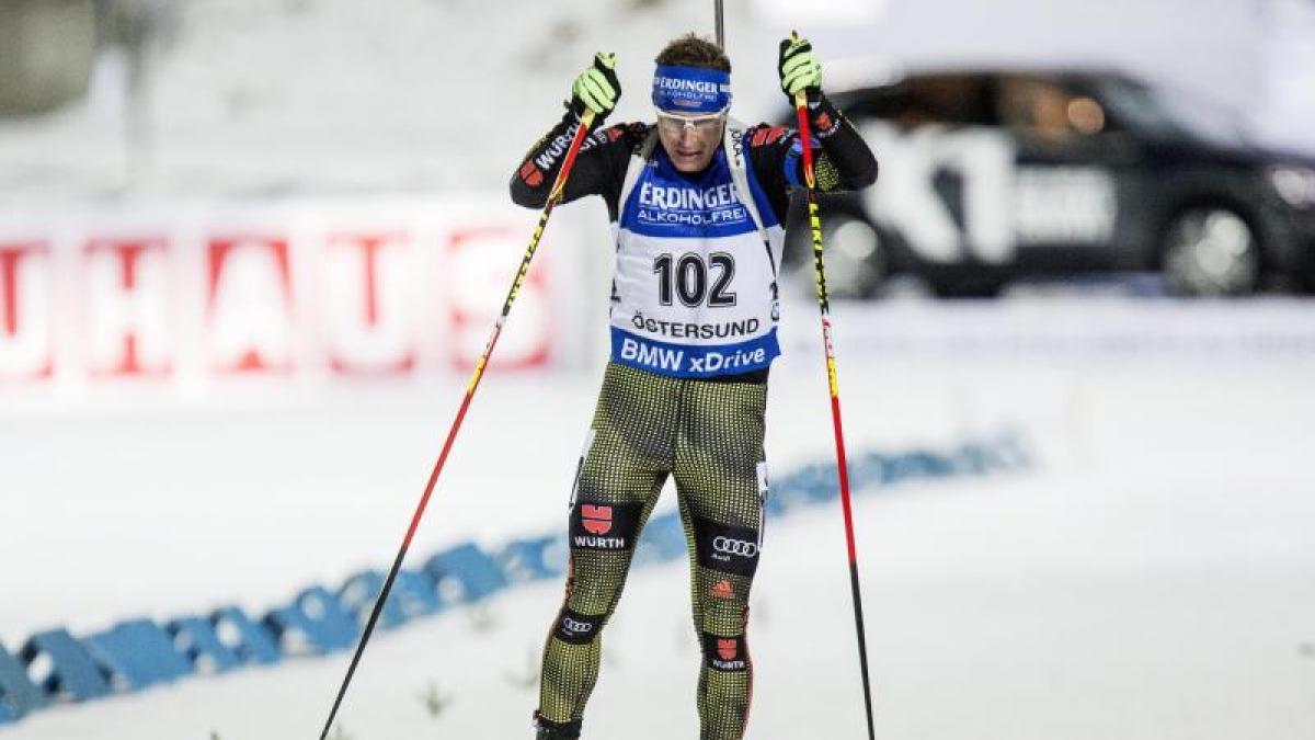 biathlon heute männer