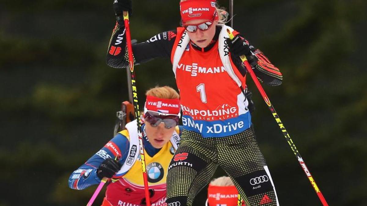 biathlon ergebnisse gestern