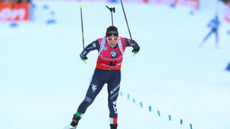 Bei uns finden Sie die Termine zum Biathlon-Weltcup 2019 / 2020. Die Italienerin Dorothea Wierer ist die letztjährige Siegerin des Weltcups.