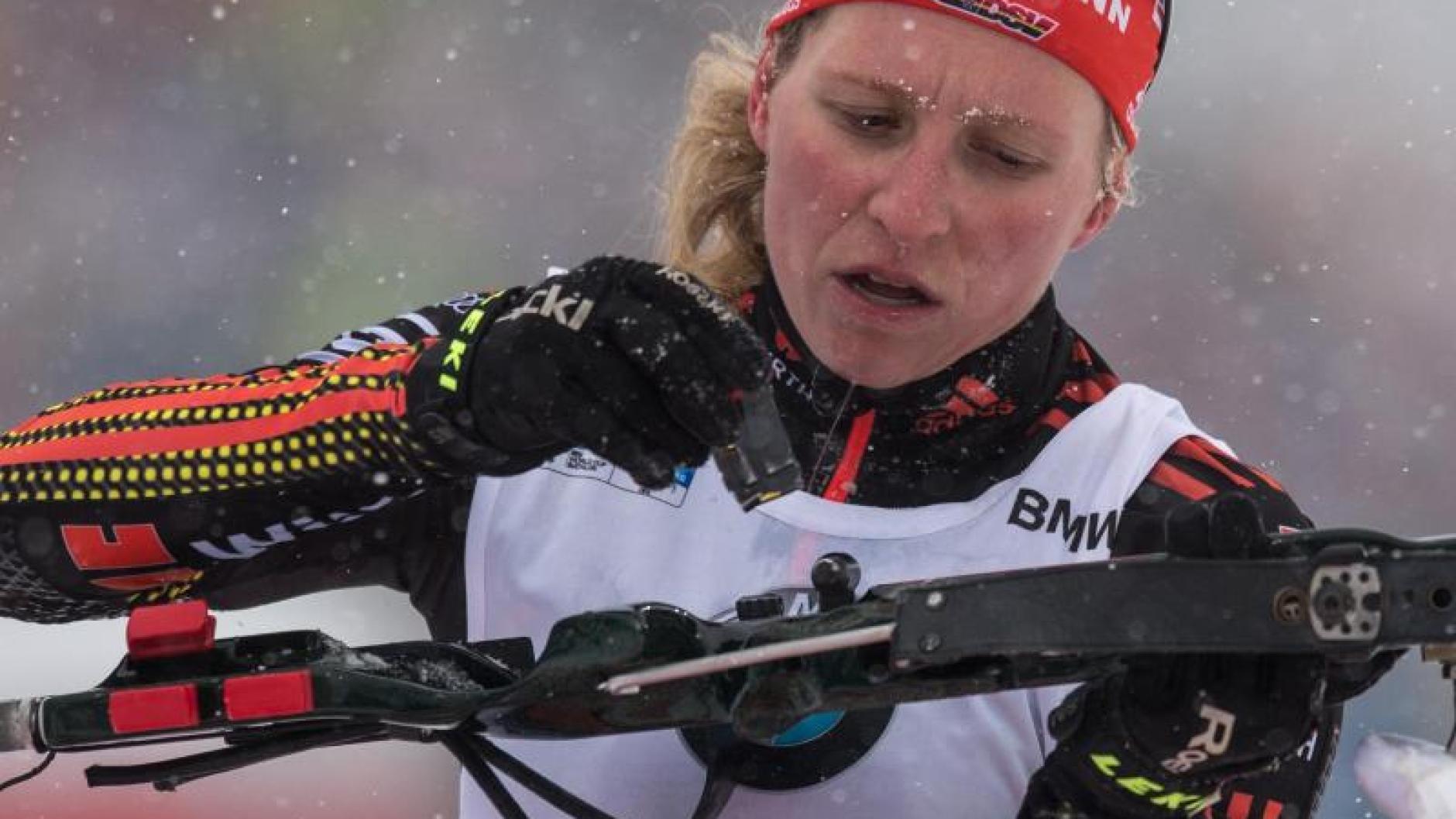 Biathlon Staffel Ergebnisse