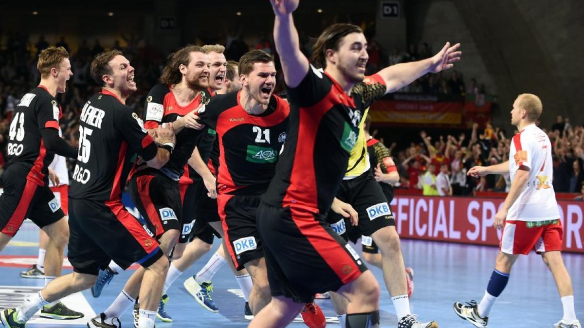 Handball Em Finale Stream