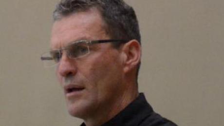 Ottmarings Trainer Günter Seiler hat mit seinem Team in der Rückrunde noch viel vor.