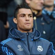 Cristiano Ronaldo ist im Rückspiel dabei. Foto: Facundo Arizabalaga