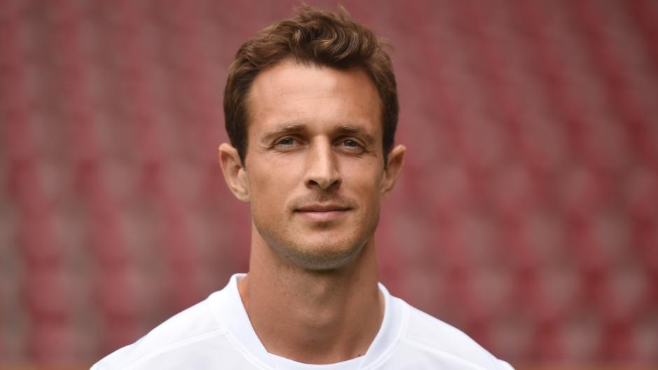 Christoph Janker wird Talente-Manager beim FCA.