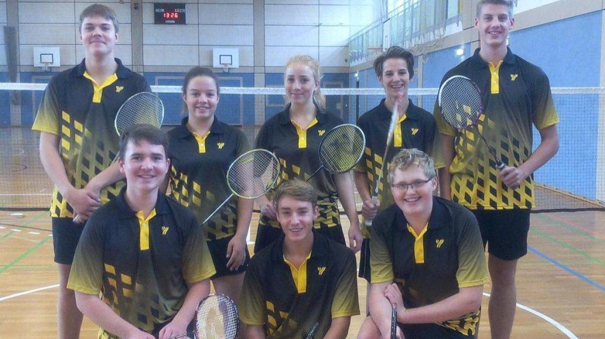Badminton Mindelheim
