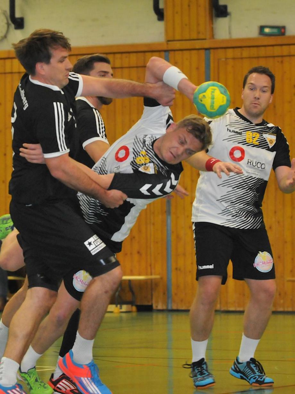 Tsv Gersthofen Handball