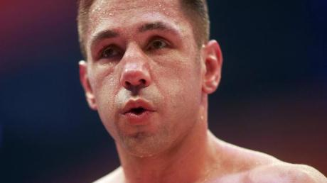 Gegen Felix Sturm wird wegen Verstoß gegen das Anti-Doping-Gesetz im Sport ermittelt.