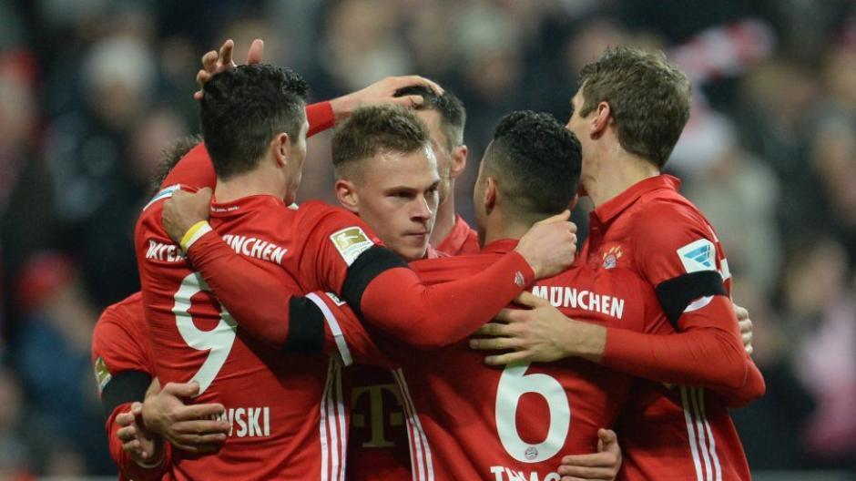 Fussball Heute Fsv Mainz 05 Fc Bayern Live Im Free Tv