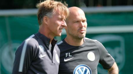 Andries Jonker kritisiert den niederländischen Fußballverband KNVB.