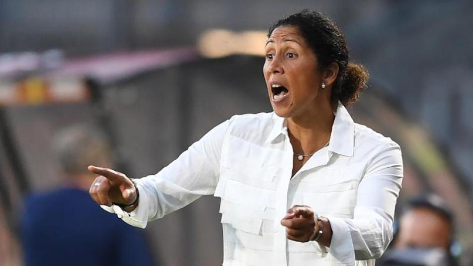 Frauen Fussball Em Live Deutschland Italien Live Im Tv Und