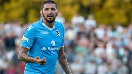 FC Memmingen vs TSV 1860 München