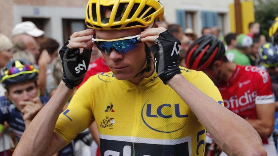 Tour De France 2017 18 Etappe Das Bringt Der Tag Bei Der Tour De