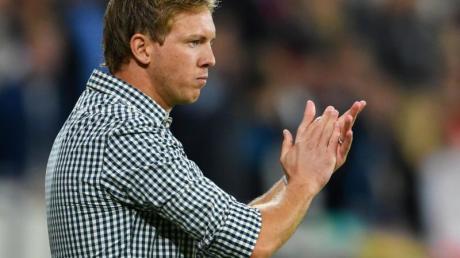 Hat bereits ein paar Jahre in München verbracht: Hoffenheim-Coach Julian Nagelsmann.