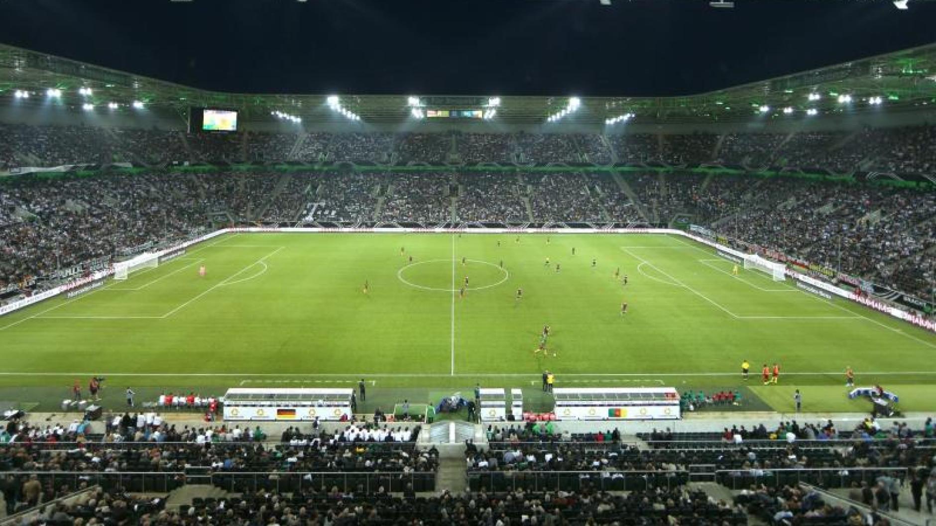 Em Mögliche Deutschland Spiele
