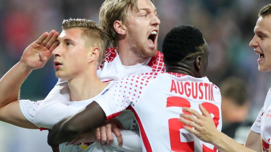 Champions League Live Fc Porto Rb Leipzig Heute Kostenlos Im Free