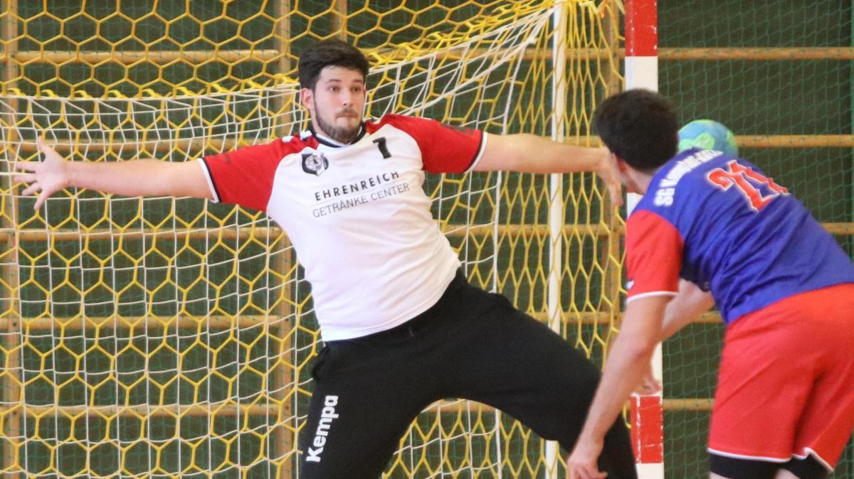 Handball: Derbysieg für die Mindelheimer Moral - Sport Mindelheim ...