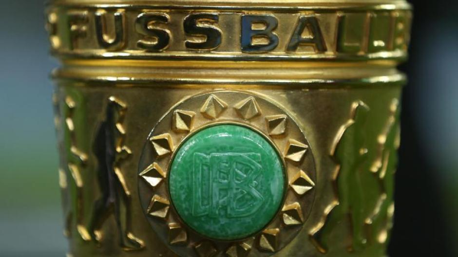 Fussball Dfb Pokal Auslosung Heute Live Im Stream Und Free