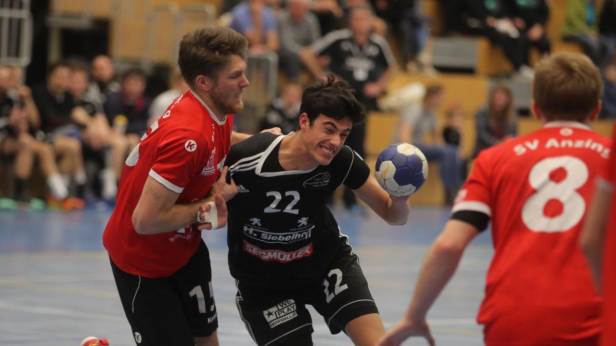 Handball Unterhaching