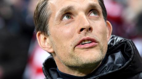 Keine Lust auf Bayern München – der ehemalige Dortmunder Trainer Thomas Tuchel.