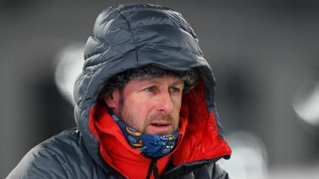 Wird neuer Chefcoach der deutschen Biathleten: Mark Kirchner. Foto: Hendrik Schmidt