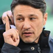 Trainer Niko Kovac wechselt von Frankfurt nach München. Foto: Peter Steffen
