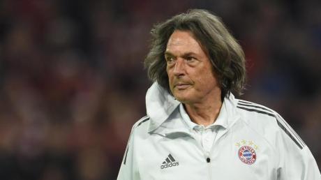 Hans-Wilhelm Müller-Wohlfahrt verlässt den FC Bayern München.