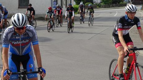 Bei der Radtourenfahrt des RSC Aichach hatten in diesem Jahr 530 Radler in die Pedale getreten – das ist ein neuer Teilnehmerrekord.