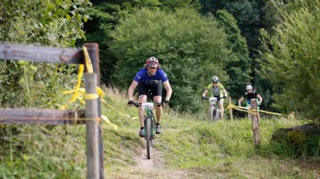 Am 28. Juli lädt der MC Dießen wieder zur 12-Stunden-Europameisterschaft der Mountainbiker ein. Dann gilt es beim Schatzbergrennen in Wengen, möglichst viele Runden zu drehen. Die Anmeldung läuft.