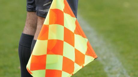 In der Fußball-Landesliga steht die Relegation an.
